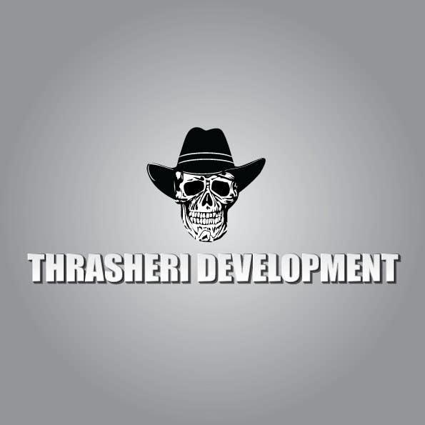 Bài tham dự cuộc thi #                                        10                                      cho                                         Design a Logo for Thrasheri Development