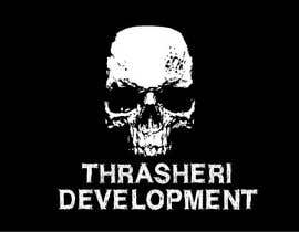#69 cho Design a Logo for Thrasheri Development bởi slobodanmarjanu