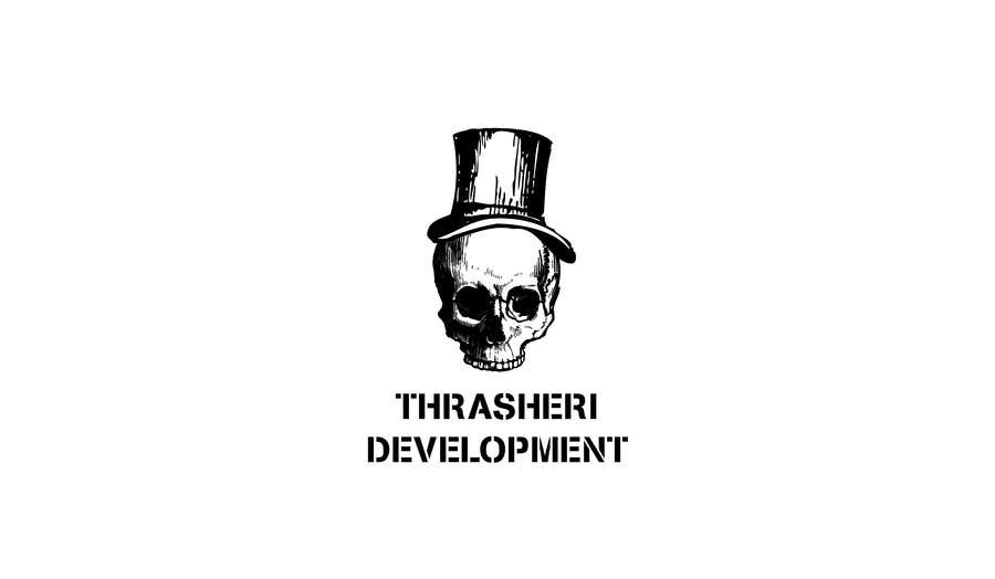 Bài tham dự cuộc thi #                                        70                                      cho                                         Design a Logo for Thrasheri Development