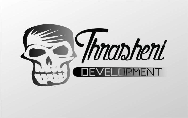 Bài tham dự cuộc thi #                                        52                                      cho                                         Design a Logo for Thrasheri Development