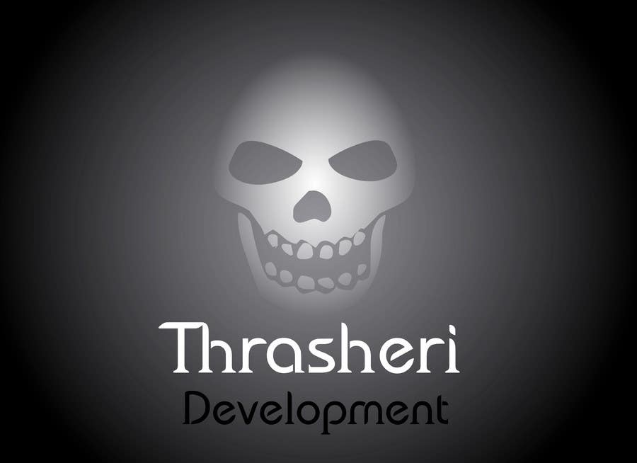 Bài tham dự cuộc thi #                                        97                                      cho                                         Design a Logo for Thrasheri Development