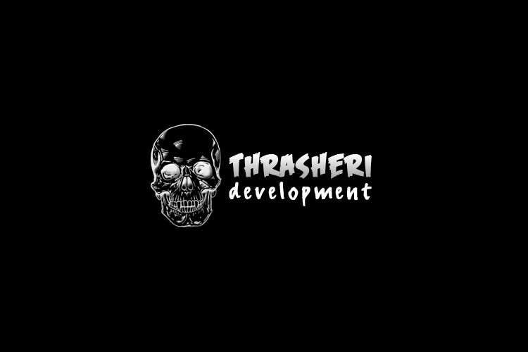 #77 for Design a Logo for Thrasheri Development by vladspataroiu