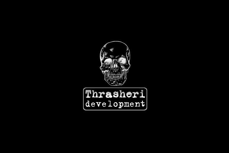 #78 for Design a Logo for Thrasheri Development by vladspataroiu
