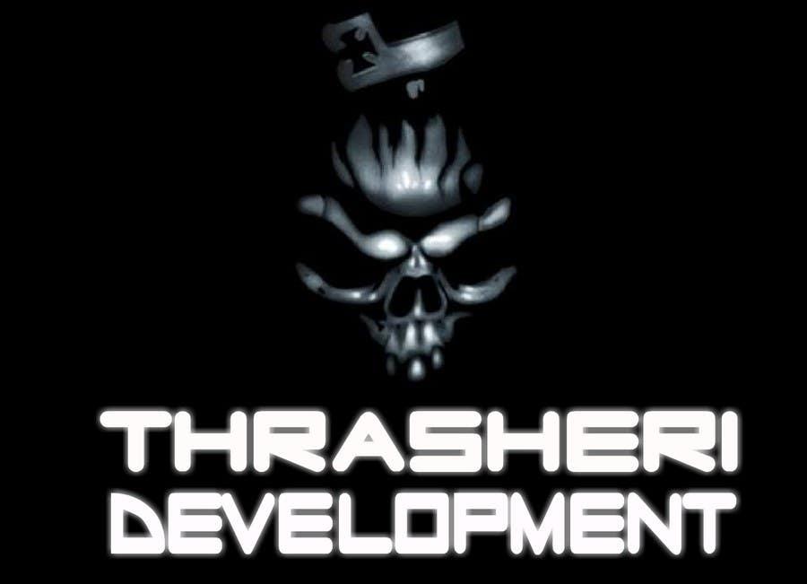 #67 for Design a Logo for Thrasheri Development by sopya