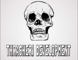 #55 for Design a Logo for Thrasheri Development af rizkyadis