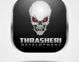 #82 for Design a Logo for Thrasheri Development af rizkyadis