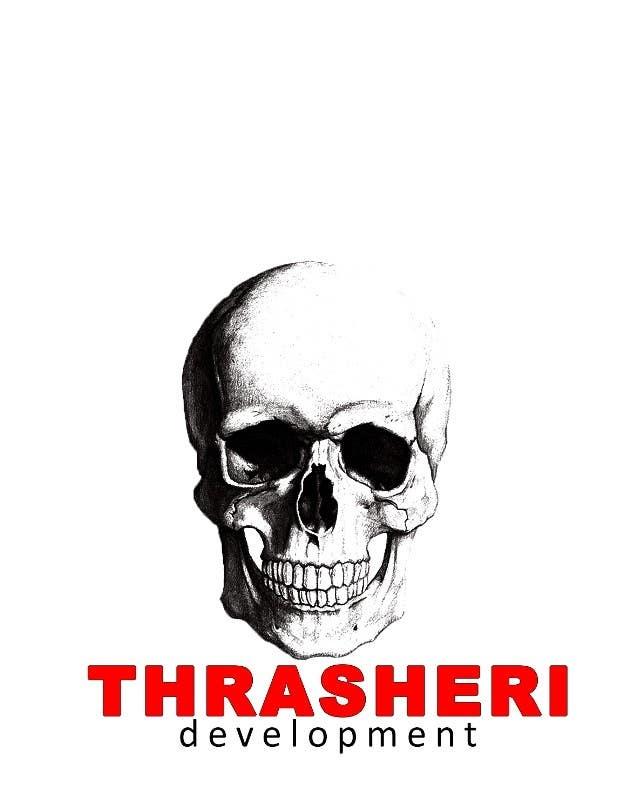 #87 for Design a Logo for Thrasheri Development by wan33