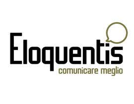#132 for Logo design for Eloquentis af CyTek