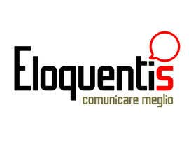 #133 for Logo design for Eloquentis af CyTek