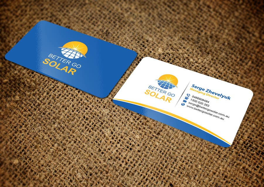 Entry #6 by mamun313 for Design Stationery & Business cards with ...