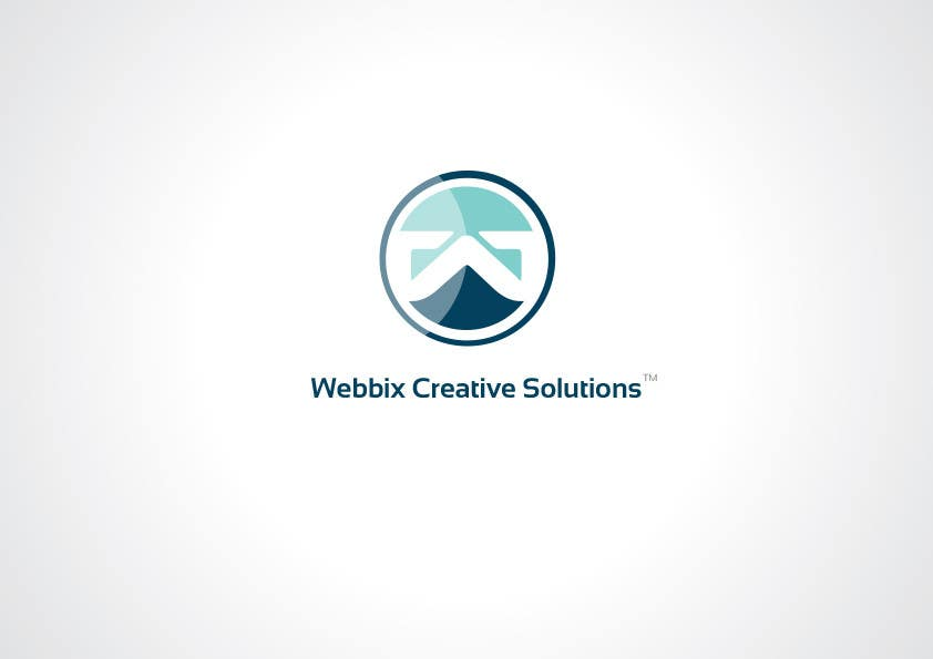 #83 for Design new Logo for Internet company by paxslg