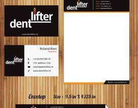 #32 para Stationary design for dentlifter por pankaj86