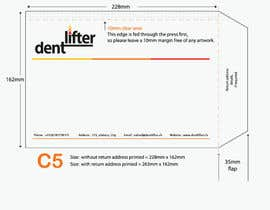 #38 para Stationary design for dentlifter por pankaj86