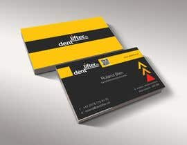 #25 for Stationary design for dentlifter af linokvarghese