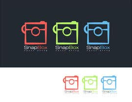 #14 for Design a Logo for SnapBox af Blissikins