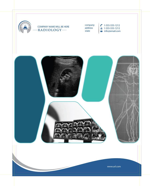 Inscrição nº                                         19                                      do Concurso para                                         Design a presentation folder for medical imaging company