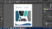 Graphic Design Contest Entry #21 for Design a presentation folder for medical imaging company