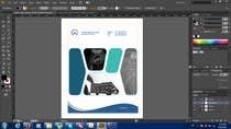 Graphic Design Inscrição do Concurso Nº21 para Design a presentation folder for medical imaging company