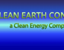 #158 cho Clean Earth Concepts bởi lauranl