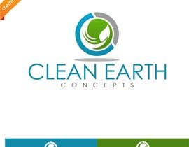 #47 for Clean Earth Concepts af creativodezigns
