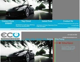#5 para Redo website, and business identity por andreisiminea