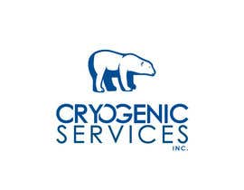 Nro 15 kilpailuun Cryoccessories & Cryogenic Services, Inc. - Redesign 2 previous logos to make them more relevant. käyttäjältä StoneArch