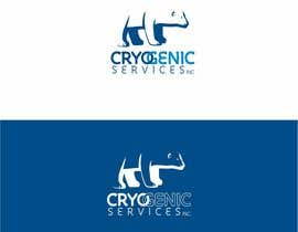 Nro 16 kilpailuun Cryoccessories & Cryogenic Services, Inc. - Redesign 2 previous logos to make them more relevant. käyttäjältä pixelrover