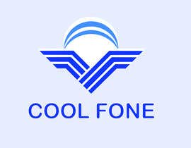 #28 for Design a Logo for coolfone by saleemkhawar