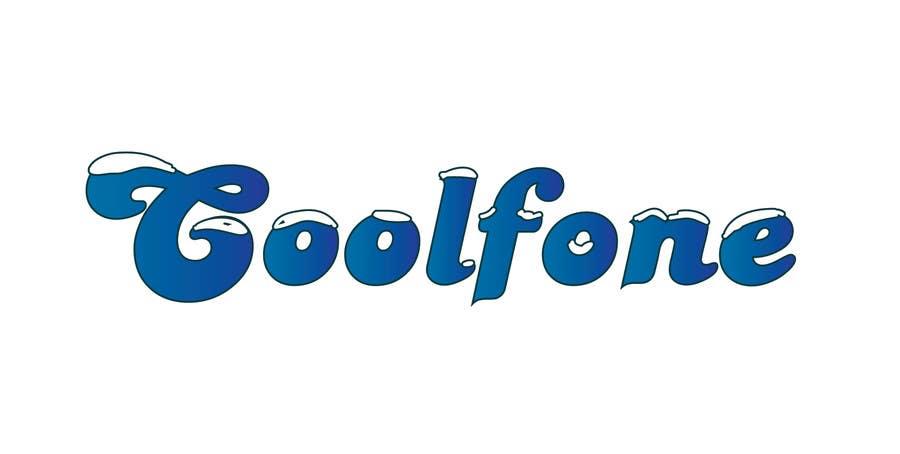 Penyertaan Peraduan #22 untuk Design a Logo for coolfone
