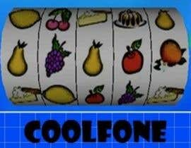#40 for Design a Logo for coolfone af din000