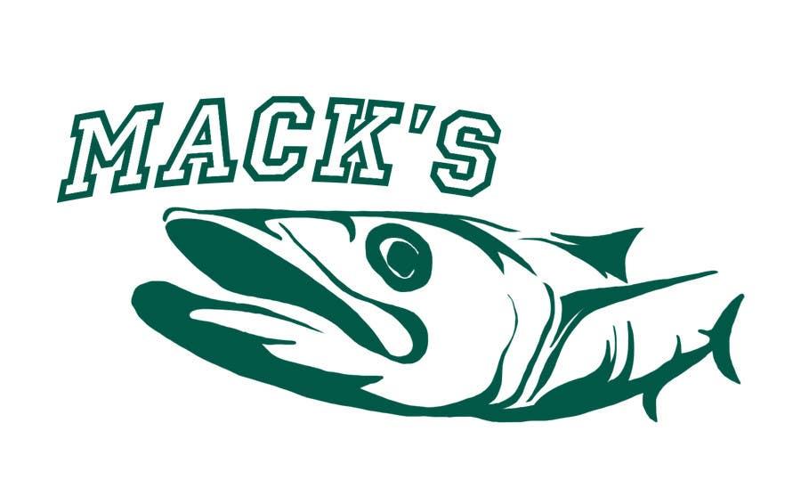 Entry #29 by GiovaGlz for Fishing logo design | Freelancer