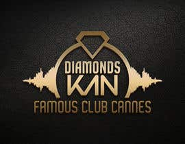#41 for DIAMONDS KAN af zedworks