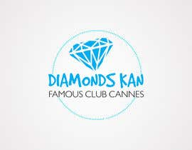 nº 29 pour DIAMONDS KAN par soualidesign