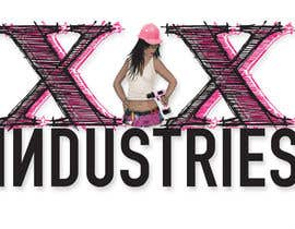 #117 para Logo Design for XX Industries por smhdzines