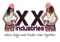 Graphic Design Contest Entry #121 for Logo Design for XX Industries