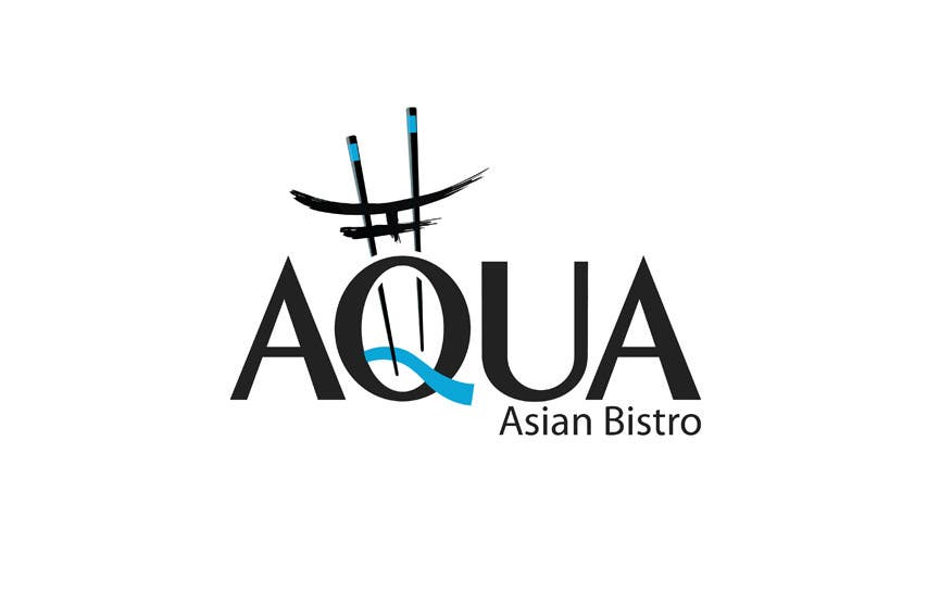 Contest Entry #278 for Design a Logo and brand name for Asian Restaurant