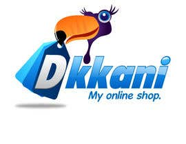#445 for Logo Design for Dkkani by jijimontchavara