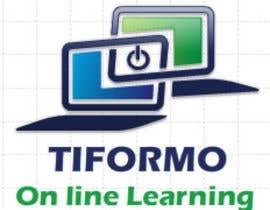Nro 3 kilpailuun Logo design for www.tiformo.com käyttäjältä mo7md3bdo
