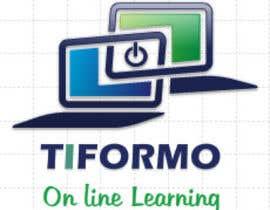 Nro 4 kilpailuun Logo design for www.tiformo.com käyttäjältä mo7md3bdo