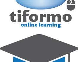Nro 18 kilpailuun Logo design for www.tiformo.com käyttäjältä dcrowder79