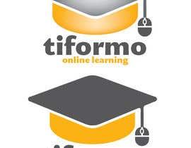 Nro 19 kilpailuun Logo design for www.tiformo.com käyttäjältä dcrowder79