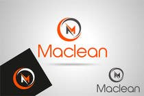 Contest Entry #280 for Design a Logo for Maclean