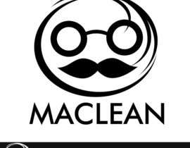 #97 for Design a Logo for Maclean by carsonarias