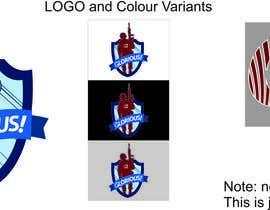 #13 for Graphic Design for Gamebattles by rcoelho14
