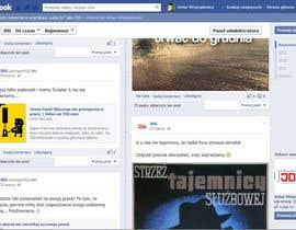 #2 for Facebook, Google Plus - stała współpraca by diokhan81