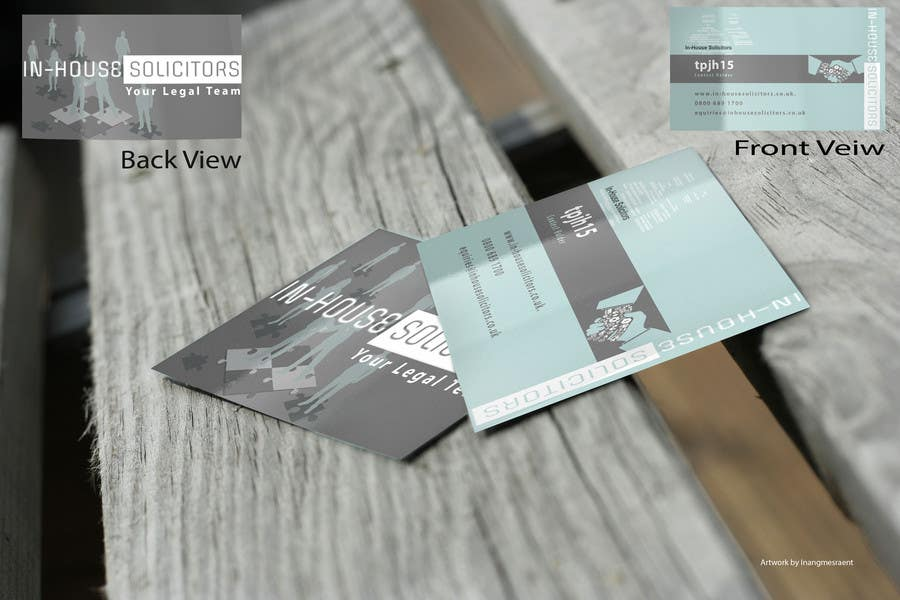Bài tham dự cuộc thi #3 cho Design a changeable brochure for my business
