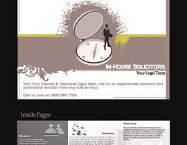 #11 for Design a changeable brochure for my business by shrish02