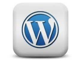 #1 para Modify an existing Wordpress Template and load it up. por danny20
