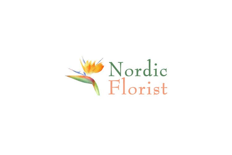 Contest Entry #                                        81                                      for                                         Design a Logo for flower delivery webshop