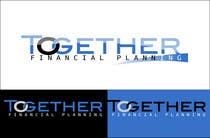 "Graphic Design for ""Together Financial Planning"" için Graphic Design482 No.lu Yarışma Girdisi"
